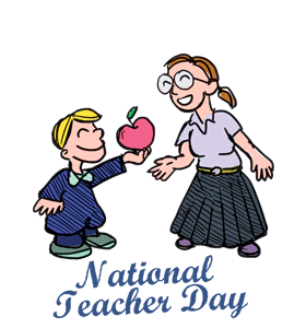 Teachers day clipart png transparent stock 60 Best Teachers Day Wish Pictures And Images png transparent stock