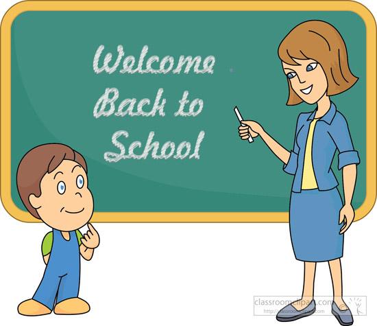 Teachers pictures clip art svg free stock Teacher And Students Clipart & Teacher And Students Clip Art ... svg free stock