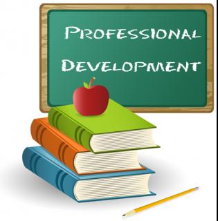 Teacher-s professional development clipart image black and white download Teacher Professional Development at St. Lawrence School in ... image black and white download