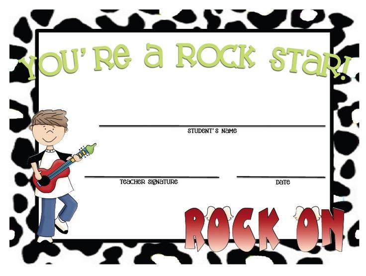 Teachers rock clipart svg black and white Rockstar clipart teachers rock - 178 transparent clip arts ... svg black and white