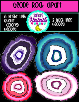 Teachers rock clipart image library download Geode Rock Clipart image library download