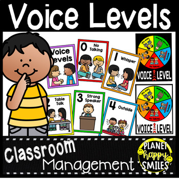 Teachers voice clipart image black and white Voice Level Posters image black and white