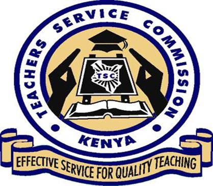Teaching service commission clipart vector library library TSC Online Registration | Teacher.co.ke vector library library