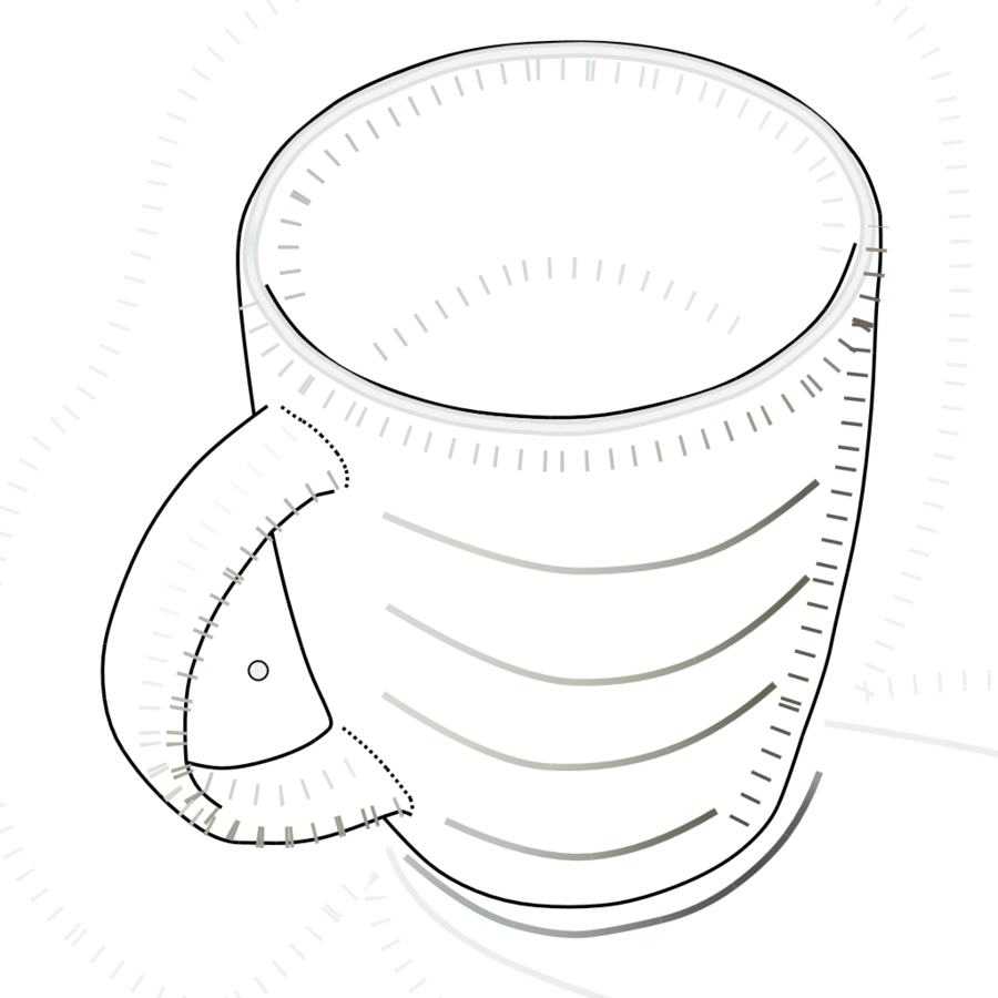 Teacup and a book clipart banner freeuse library Black And White Book clipart - Coffee, Teacup, Head ... banner freeuse library