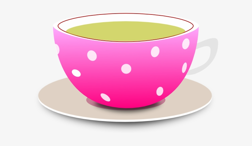 Teacup clipart png jpg royalty free stock Teacup Clip Art At Clker - Tea Cup Clipart Transparent PNG ... jpg royalty free stock