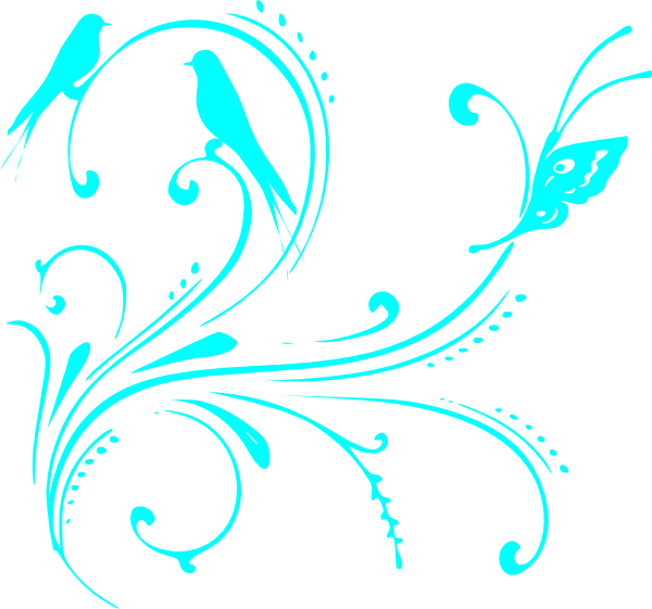 Turquoise cross clipart svg library library Turquoise Clipart svg library library