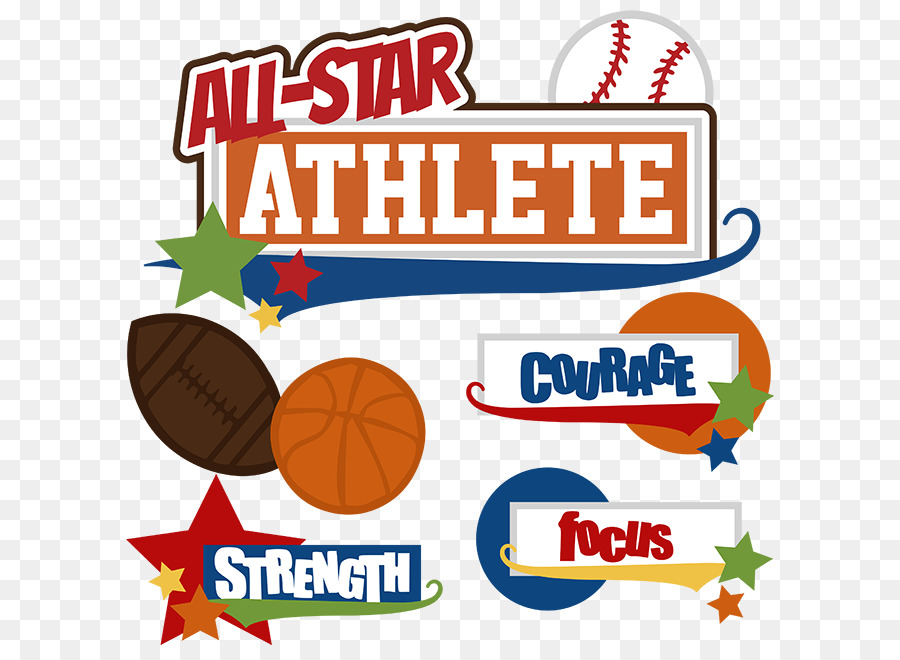Team all star clipart jpg royalty free library Food Background clipart - Sports, Game, Food, transparent ... jpg royalty free library