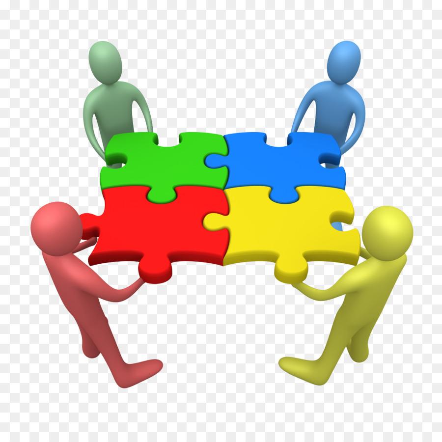 Team clipart transparent jpg black and white download Building Cartoon clipart - Teamwork, Team, Communication ... jpg black and white download