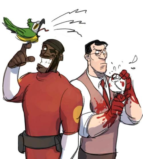 Team fortress 2 medic clipart clip art free stock soldier team fortress 2 medic Demoman archimedes Bird-Man of ... clip art free stock