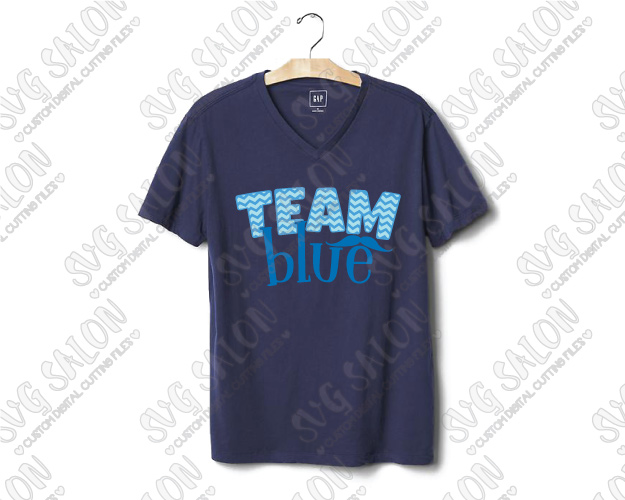 Team pink team blue clipart vector free library Team Pink / Team Blue Gender Reveal Custom DIY Iron On Vinyl Shirt Decal  Cutting File Set in SVG, EPS, DXF, JPEG, and PNG Format vector free library
