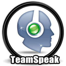 Teamspeak clipart size banner freeuse library TeamSpeak Client 3.13 Download - TechSpot banner freeuse library
