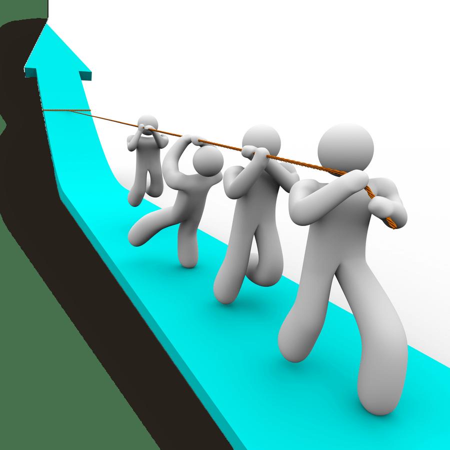 Teamwork success clipart png transparent download Professional clipart teamwork success, Professional teamwork ... png transparent download