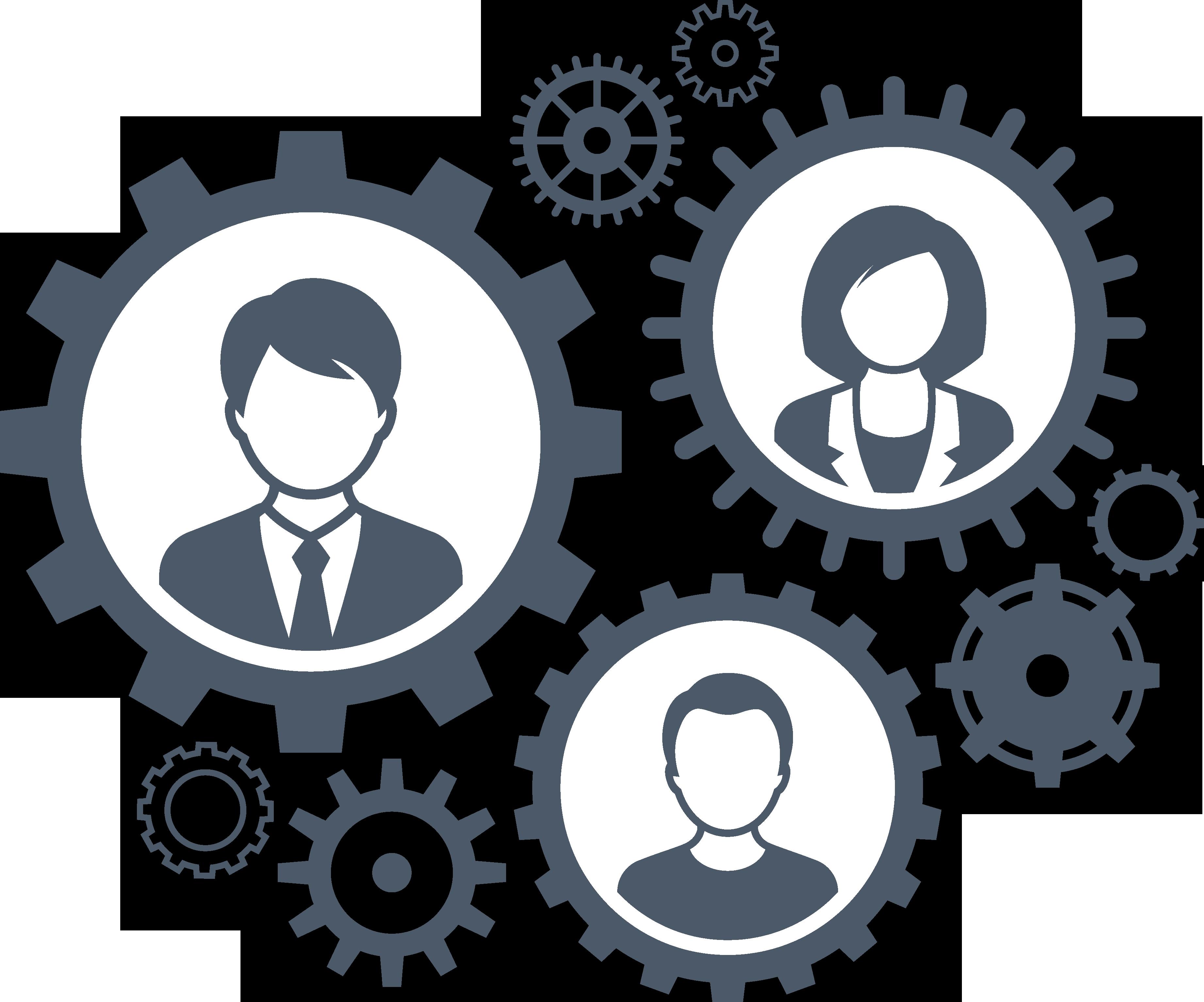 Teamwork vector clipart vector transparent stock Employee engagement Human resource management Organization ... vector transparent stock