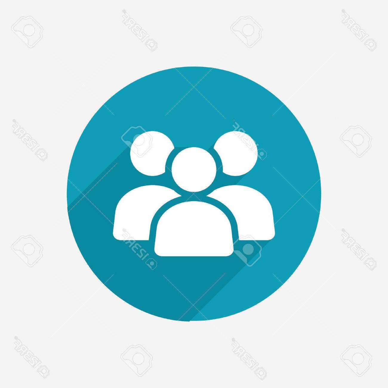 Teamwork vector clipart vector free download Best HD Teamwork Vector Icon Library » Free Vector Art ... vector free download