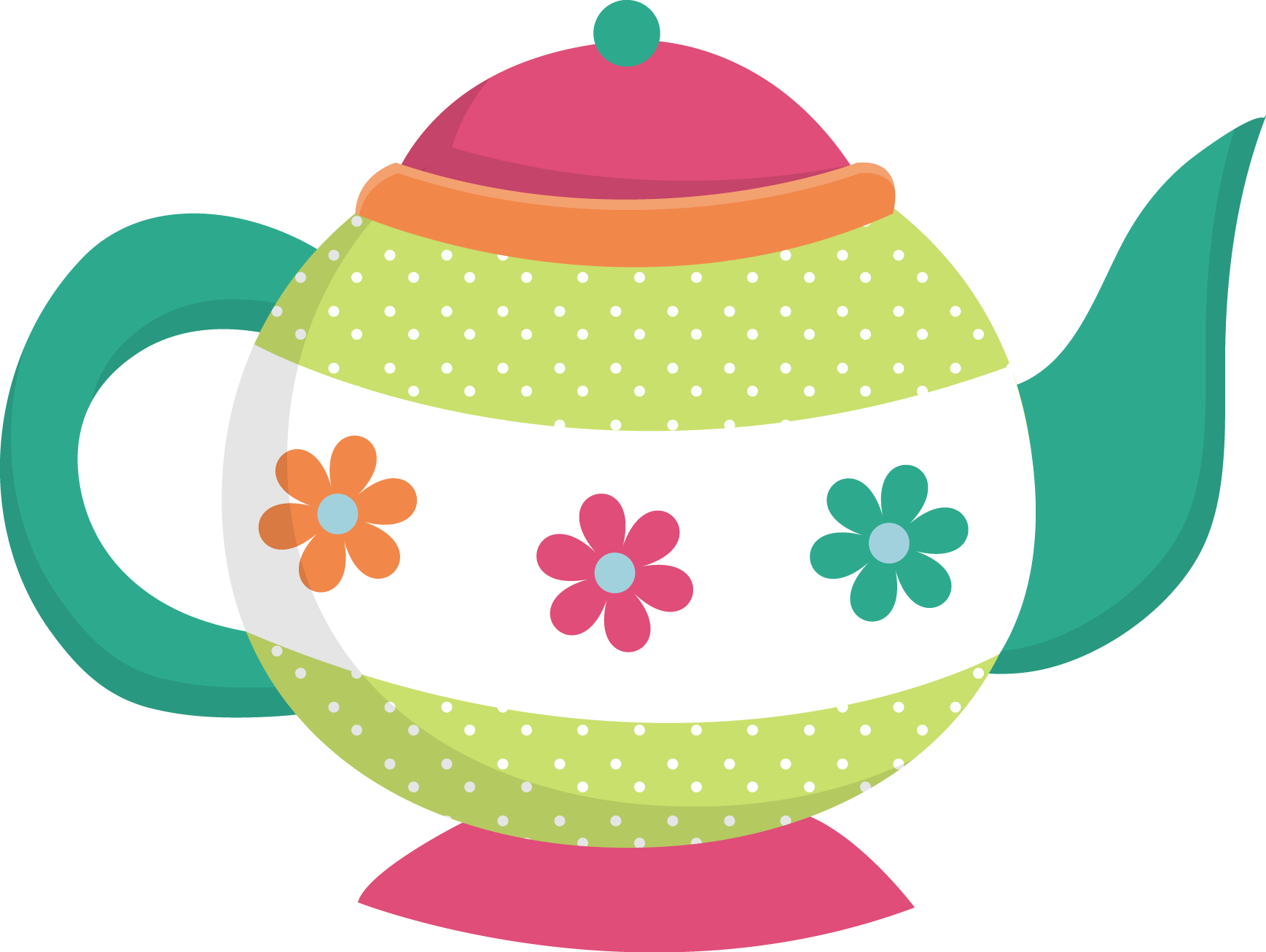 Teapot cliparts clip free library Cartoon Teapots | Free download best Cartoon Teapots on ... clip free library