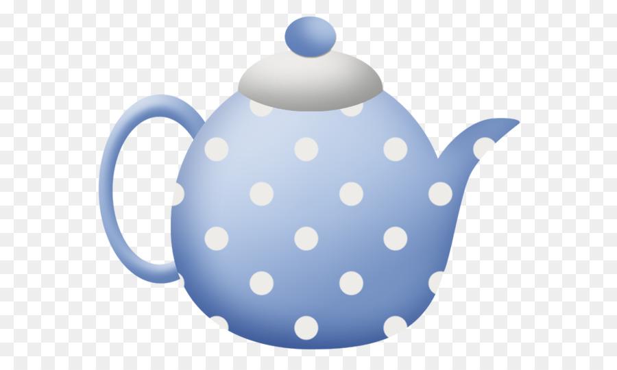 Teapot clipart cartoon vector freeuse download cartoon teapot clipart Teapot Kettle clipart - Tea, Blue ... vector freeuse download
