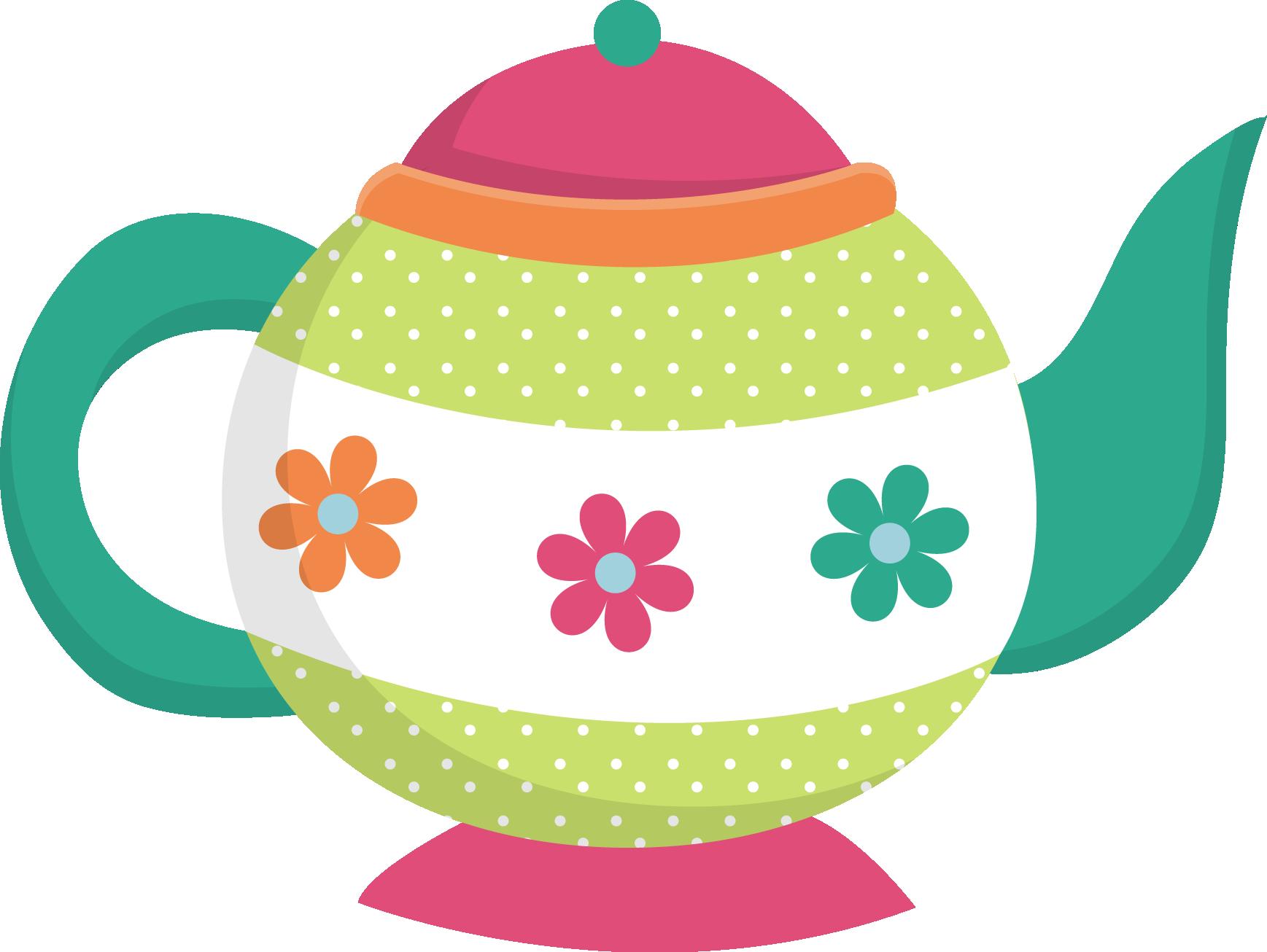 Teapot flower pot clipart png black and white download Pin by Jen Alexander on Tea pots | Tea pots, Clip art ... png black and white download