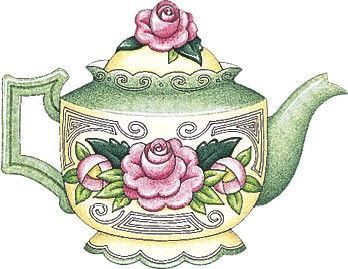 Teapot flower pot clipart clip freeuse library Teapot free tea pot clip art clipart - Clipartix | Tea Time ... clip freeuse library