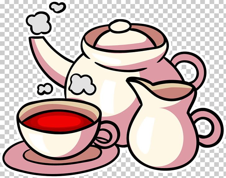 Teapot with cups images clipart image black and white stock Teapot Coffee Cup Kettle PNG, Clipart, Artwork, Circle ... image black and white stock