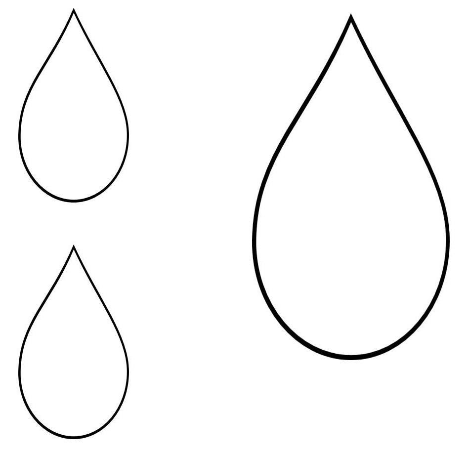 Teardrop clipart free svg transparent Free Teardrop Clipart, Download Free Clip Art, Free Clip Art ... svg transparent