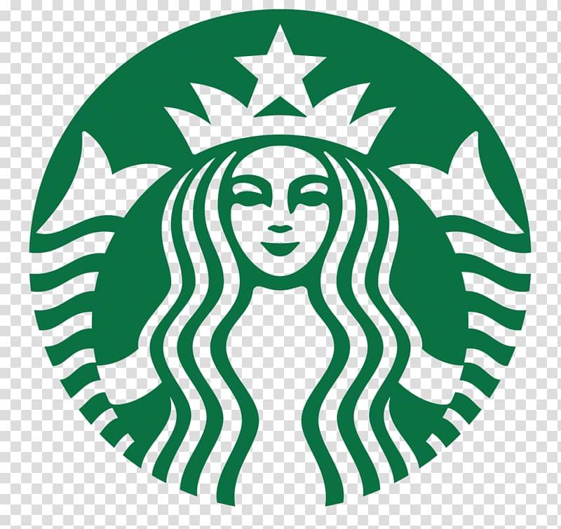 Teavana logo clipart png black and white stock Starbucks logo, Cafe Starbucks Tea Coffee, starbucks ... png black and white stock