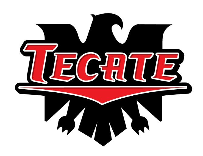 Tecate light logo clipart clip art black and white stock Tecate   Iconic   Logos, Color of life, Adidas logo clip art black and white stock