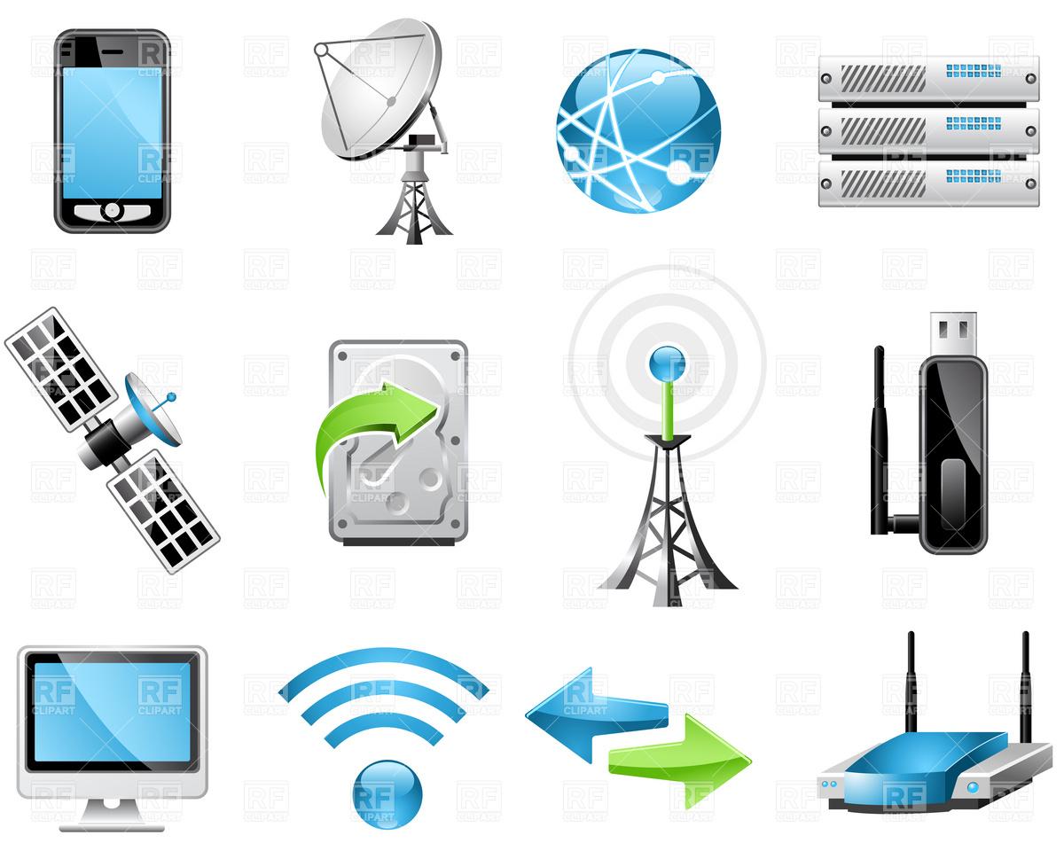 Tech clipart free image royalty free download Technology tech clip art tumundografico - Cliparting.com image royalty free download