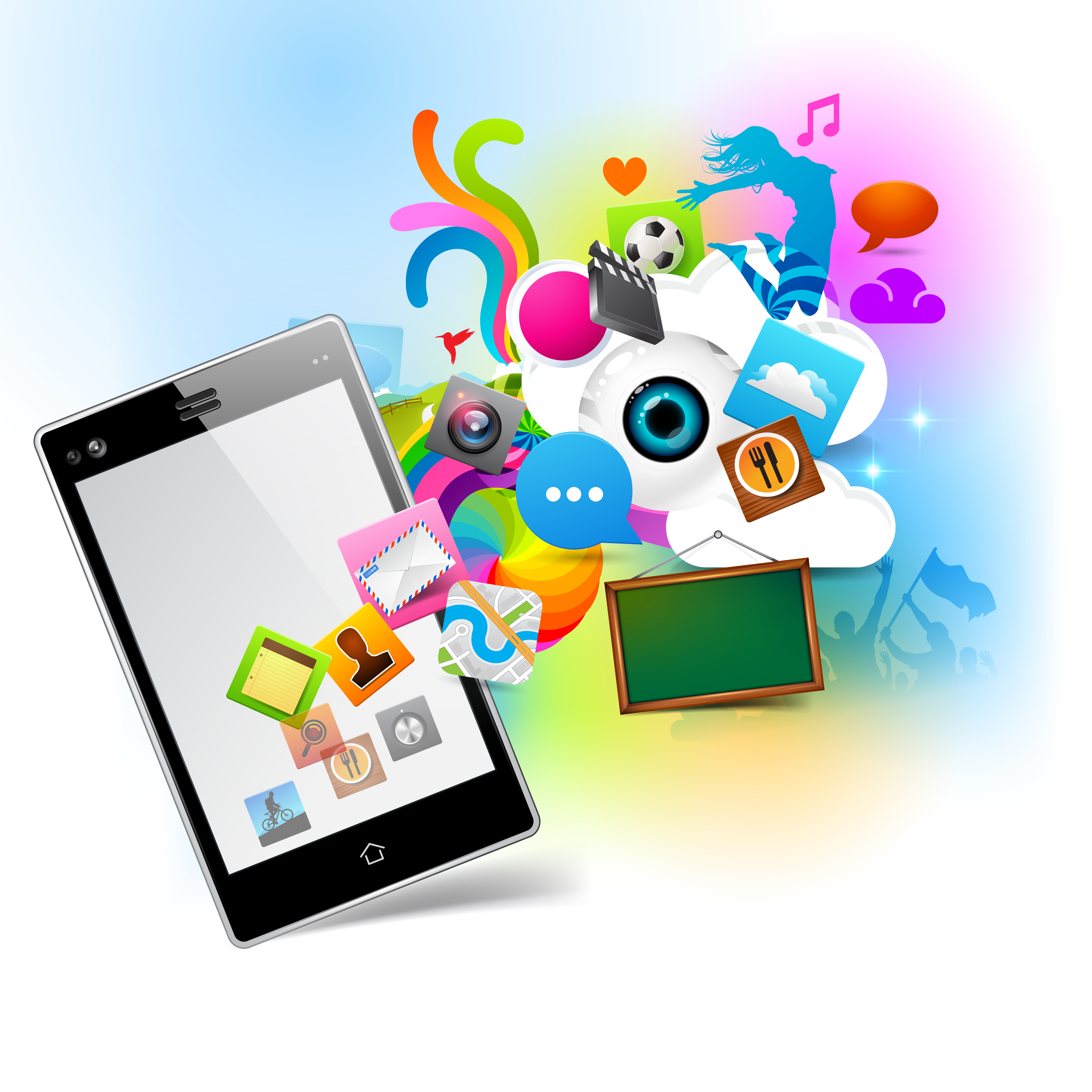 Techbology clipart image transparent Free Technology Education Cliparts, Download Free Clip Art ... image transparent