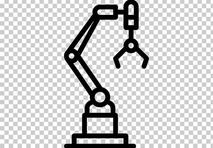 Tech industry clipart vector library stock Industrial Robot Industrial Technology Industry ... vector library stock