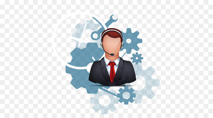 Tech support clipart svg library library Customer Cartoon clipart - User, Service, Illustration ... svg library library