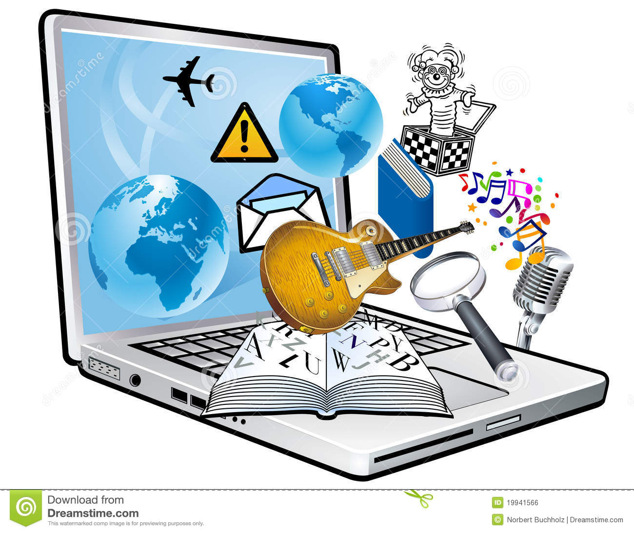 Techbology clipart png royalty free library Information technology clipart 5 » Clipart Station png royalty free library