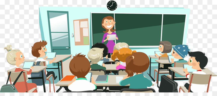 Techers teaching college class clipart freeuse College Student clipart - Classroom, Teacher, Education ... freeuse