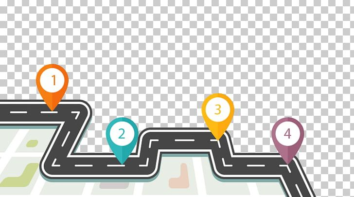 Technology roadmap clipart clipart black and white download Technology Roadmap Business Road Map PNG, Clipart, Angle ... clipart black and white download