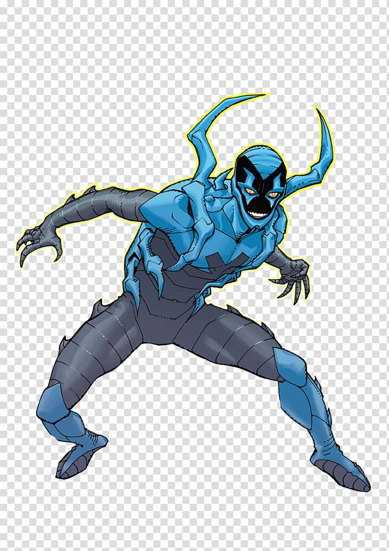 Ted kord clipart image royalty free Blue Beetle Vol. 1 Jaime Reyes Ted Kord Doctor Fate, beetle ... image royalty free