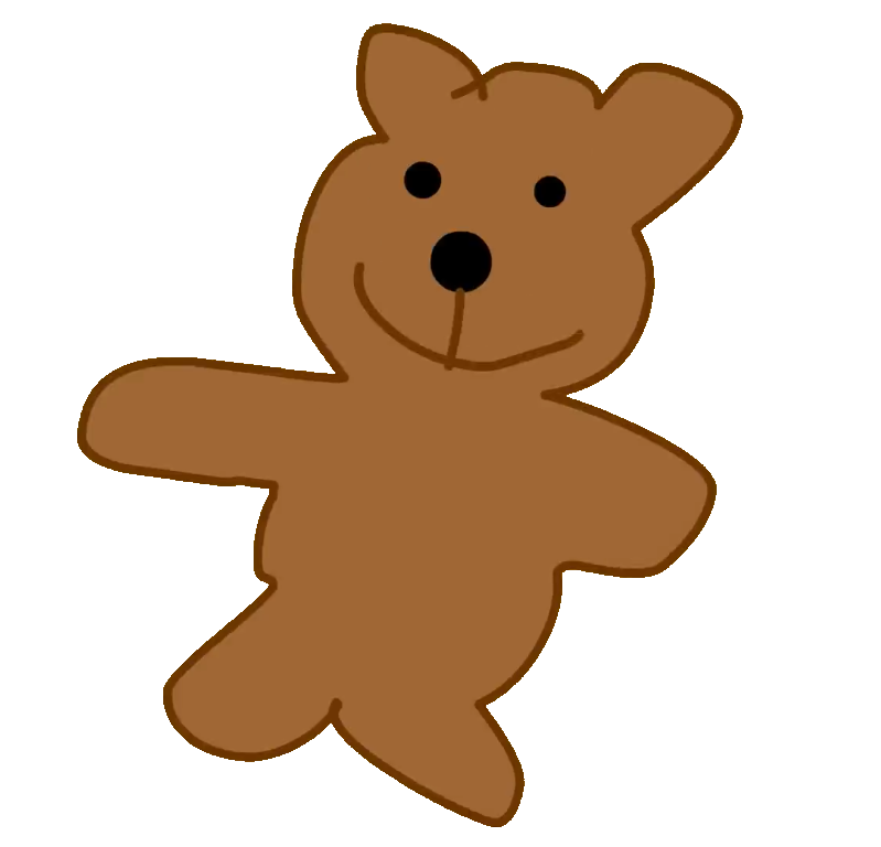 Teddy bear basketball clipart jpg freeuse Image - Teddy Bear recommended character.png | Battle for Dream ... jpg freeuse