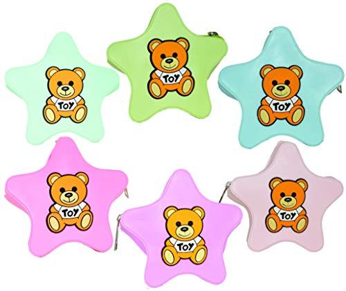 Teddy bear coins clipart jpg free stock Saubhagya Global Star Teddy Bear-1Pc Women Girls Cute ... jpg free stock
