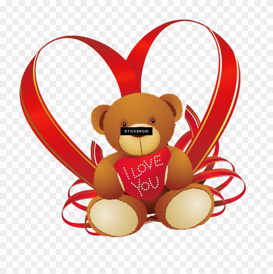 Teddy bear day clipart jpg transparent download Teddy Bear - Today Teddy Bear Day Clipart (#3364273 ... jpg transparent download