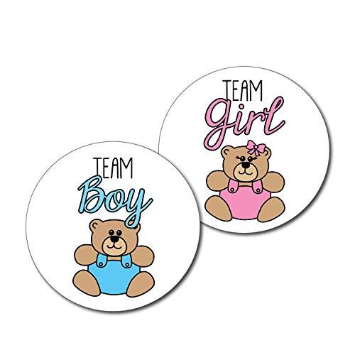 Teddy bear gender reveal clipart clipart royalty free stock Amazon.com: 2.5\