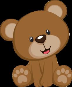 Teddy bear gender reveal clipart image royalty free stock Teddy Bear Clip Art | mint | Baby teddy bear, Teddy bear ... image royalty free stock
