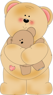 Teddy bear hug clipart transparent Free Bear Hug Cliparts, Download Free Clip Art, Free Clip ... transparent