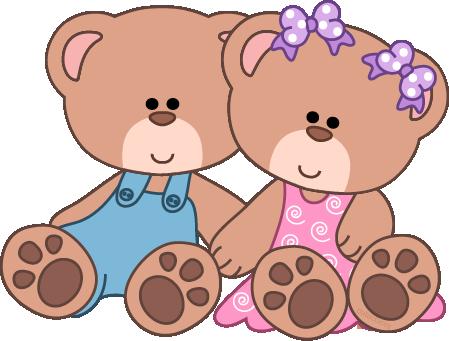 Teddy bear picnic clipart free image royalty free stock Download Free png Teddy Bear Picnic Clipart 07 - DLPNG.com image royalty free stock