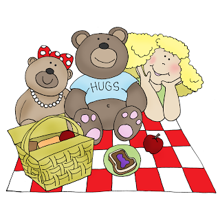 Teddy bear picnic clipart free png royalty free download Free Dearie Dolls Digi Stamps: Teddy Bear Picnic | Free ... png royalty free download