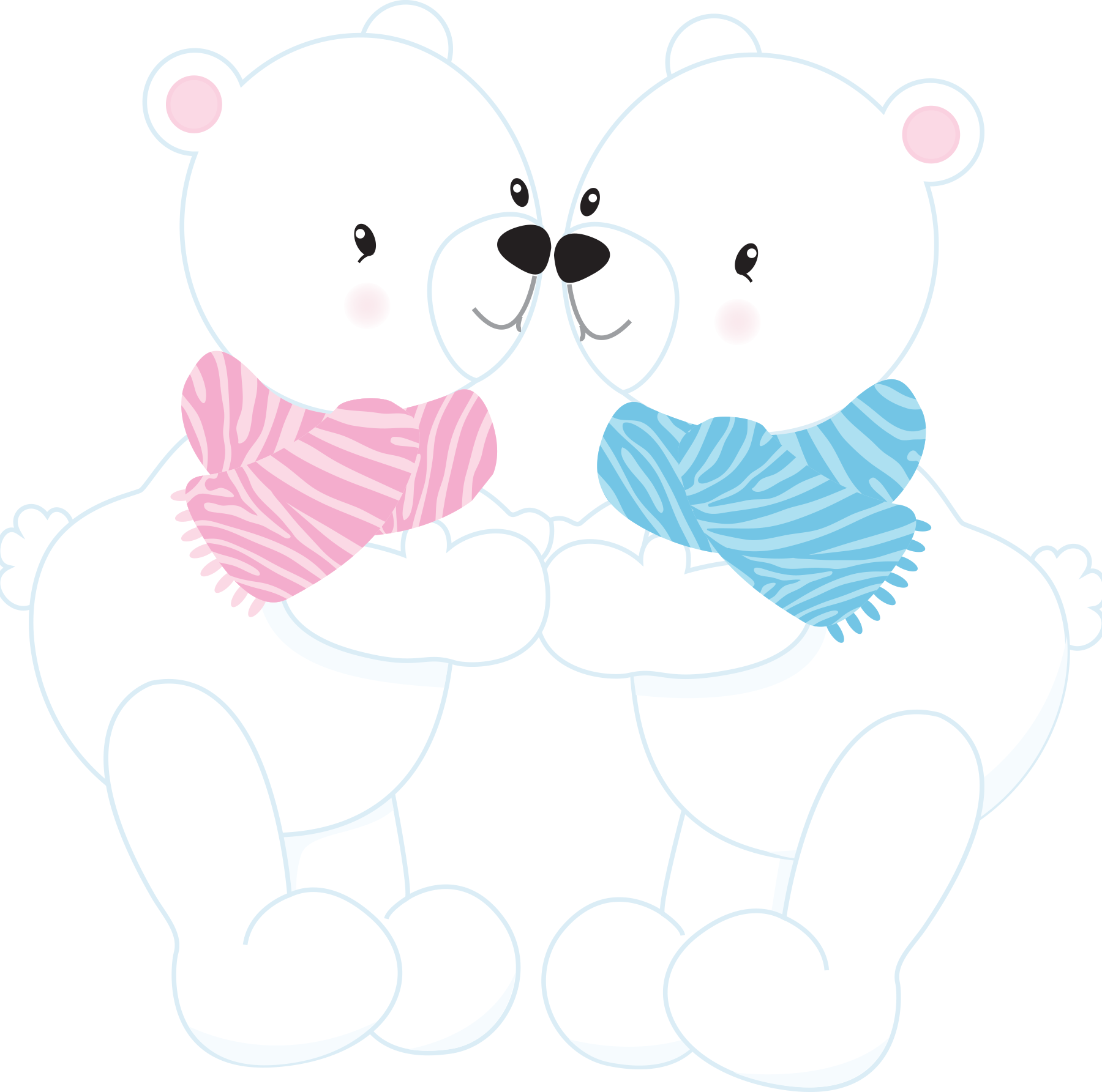 Teddy bear w apple clipart clip art transparent download iQwXY30YDO7pO.png (1800×1785) | Urso Polar | Pinterest | Polar bear ... clip art transparent download