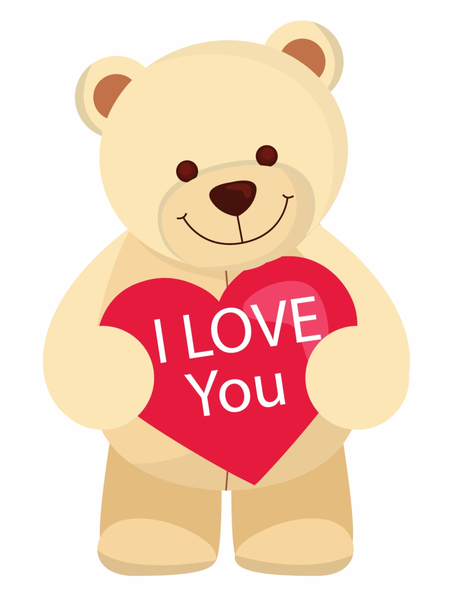 Teddy bears in love clipart svg royalty free download Teddy Bear Clipart Png Image - Teddy Bear {#456462} - Pngtube svg royalty free download