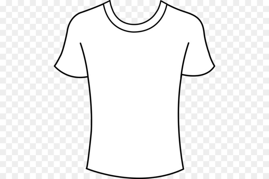 Tee shirt template clipart svg stock T-shirt Clip Art - Tshirt Templates Png #334529 - PNG Images ... svg stock