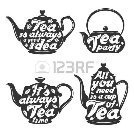 Tee trinken clipart clipart library download Tee Trinken Lizenzfreie Vektorgrafiken Kaufen: 123RF clipart library download