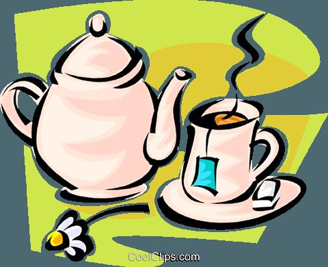 Tee trinken clipart svg library download Tasse tee clipart - ClipartFest svg library download