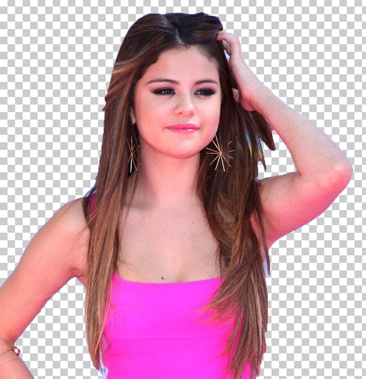 Teen clipart brown haired girl svg royalty free library Selena Gomez 2012 Teen Choice Awards YouTube Photography PNG ... svg royalty free library