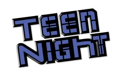 Teen fun night clipart clipart royalty free download Teen Night clipart royalty free download