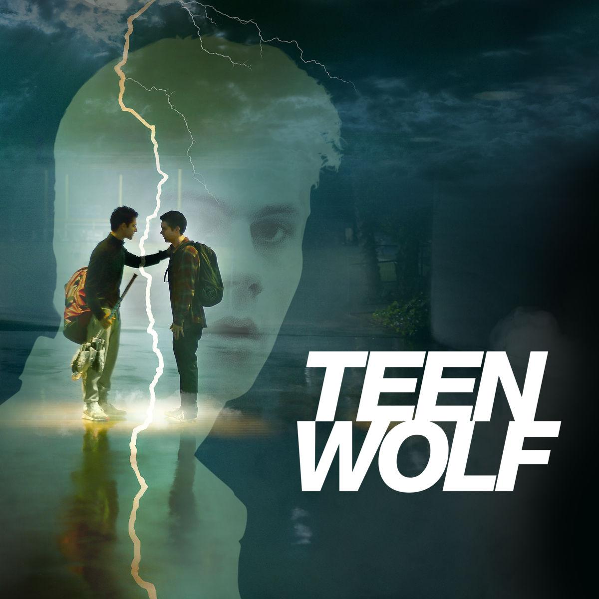Teen wolf season 6 png transparent download Ultimate Music | Teen Wolf (Season 6) | Returns in June! png transparent download